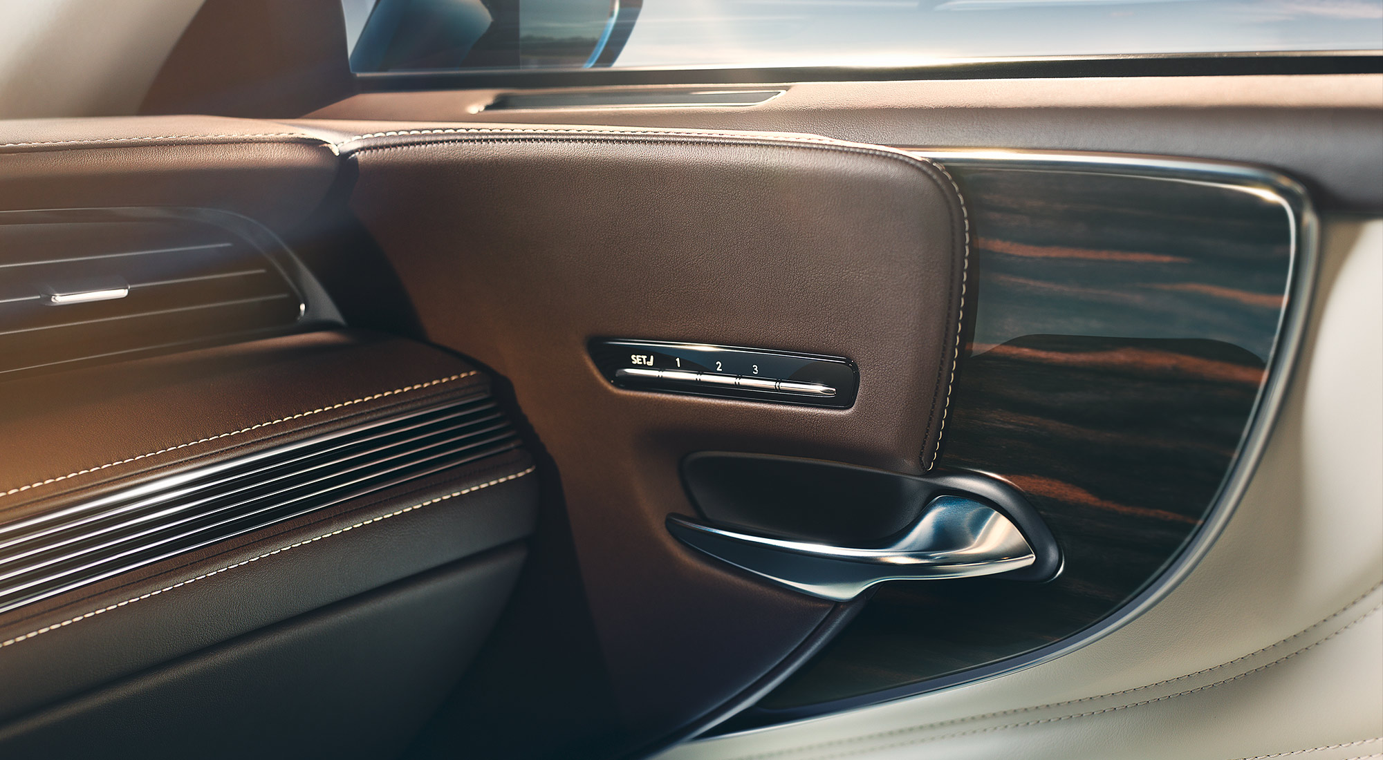 2018 lexus two door. brilliant door one can find luxurious touches around the cabin such as door panel  which be considered a piece of art carrying attention to detail  for 2018 lexus two